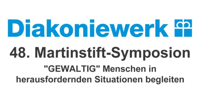48. Martinstift-Symposion