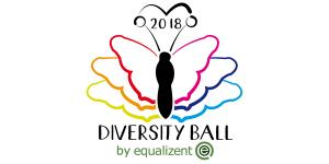 Diversity Ball 2018 Logo