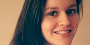 Anna Stix, Jusstudentin