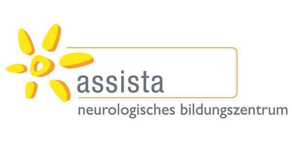 assista neurologisches bildungszentrum Logo