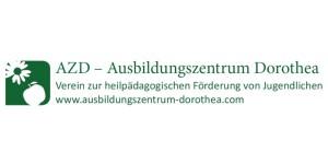 AZD Ausbildungszentrum Dorothea Logo