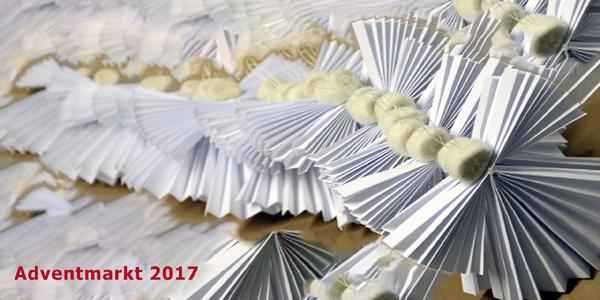 BALANCE Adventmarkt 2017