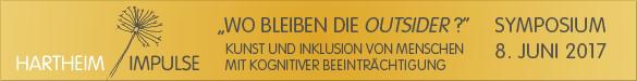Hartheim Impulse - Fachsymposium zum Thema \\\\\\\\\\\\\\\\