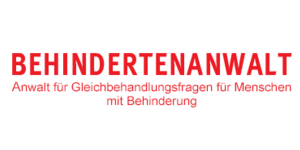 Behindertenanwalt Logo