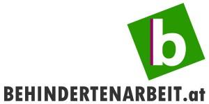 behindertenarbeit.at Logo