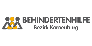 Behindertenhilfe Bezirk Korneuburg