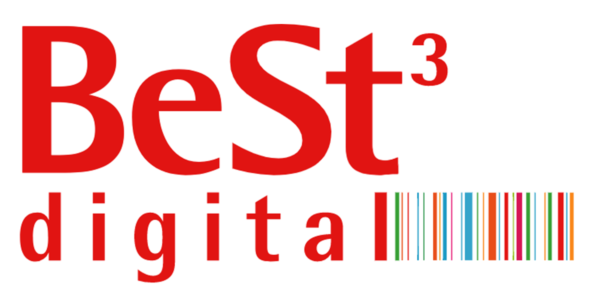 BeSt digital Logo