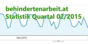 Statistik Quartal 02/2015