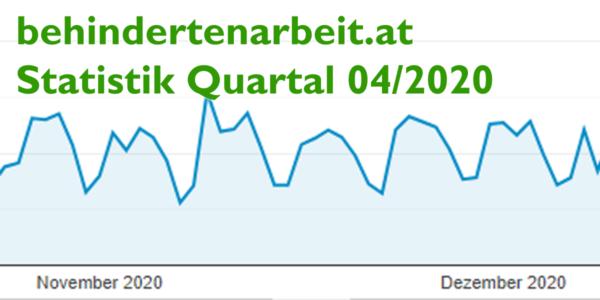 Stats Quartal 04/2020