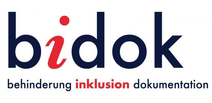 bidok - behinderung inklusion dokumentation