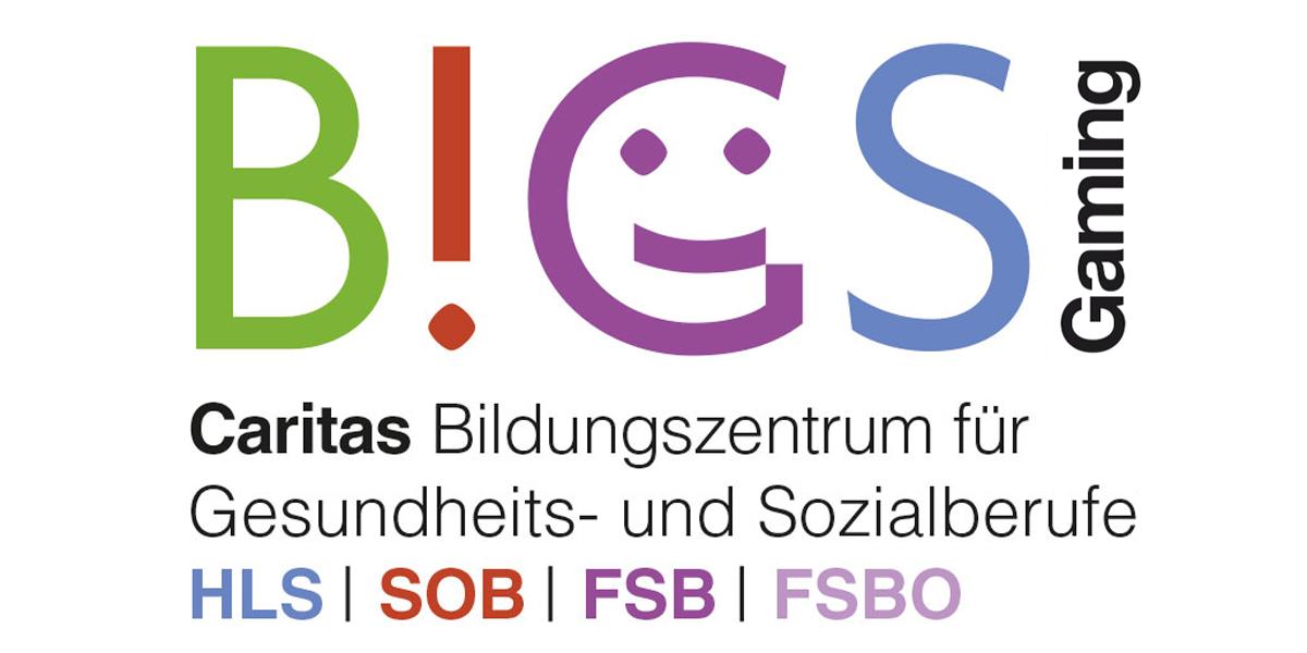 BIGS Caritas Bildungszentrum für Gesundheits- & Sozialberufe Gaming