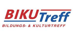 BIKU TREFF Logo