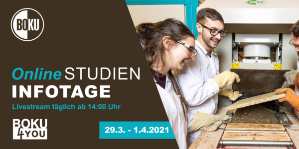 Online Studieninfotage 2021