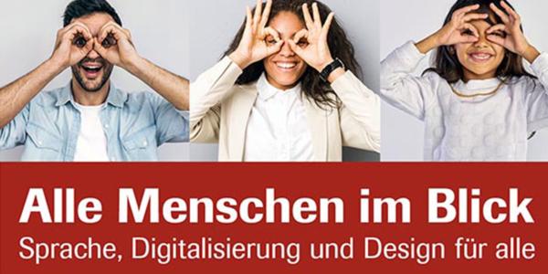 Online-Konferenz: Alle Menschen im Blick