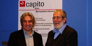Auftakt capito Tagung 2015