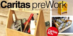Caritas preWork