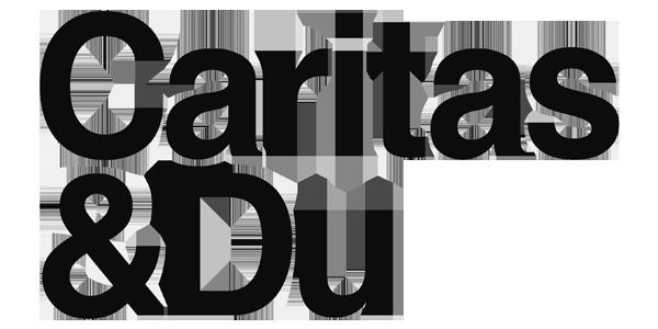 Caritas und Du Logo