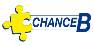 Chance B Logo