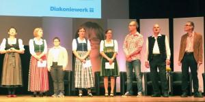Das Team Oberneukirchen