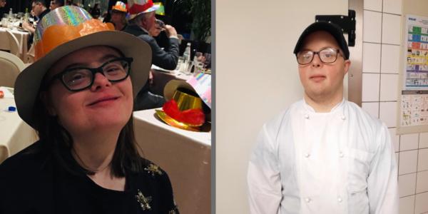 Fotos Down-Syndrom-Tag 2021
