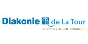 Diakonie de La Tour Logo