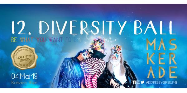 12. Diversity Ball