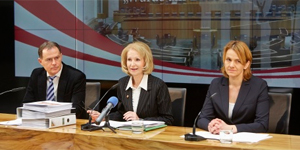 Fotocredit: Parlamentsdirektion / Bildagentur Zolles KG / Mike Ranz
