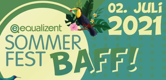 equalizent Sommerfest 2021