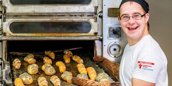 Eröffnung JAW Bäckerei Brotgenuss