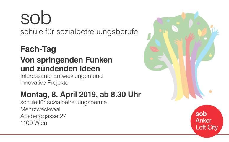 Fach-Tag SOB 2019