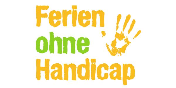 Ferien ohne Handicap Logo