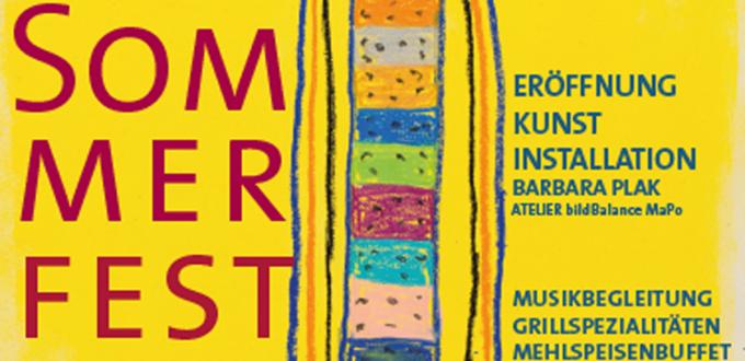 BALANCE Sommerfest