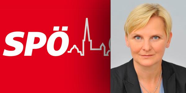 Sandra Frauenberger, SPÖ Wien