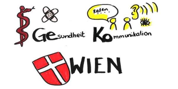 GeKo Wien Gesundheit und Kommunikation