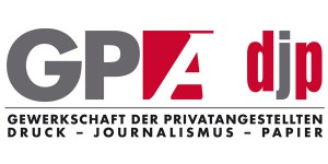 GPA-djp Logo