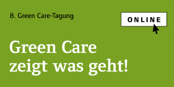 8. Green Care-Tagung