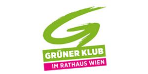 Grüner Klub im Rathaus Wien