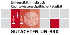 Universität Innsbruck Rechtswissenschaftliche Fakultät Gutachten UN-BRK 2014