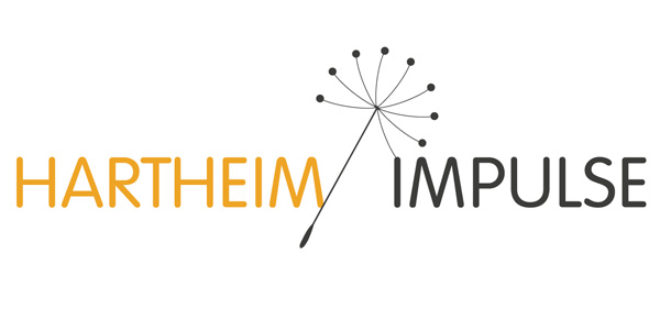 Hartheim Impulse Logo