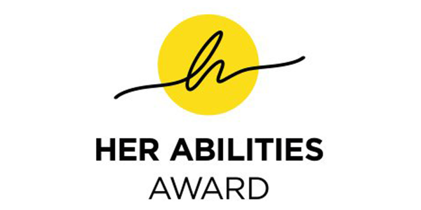 Her Abilities Award