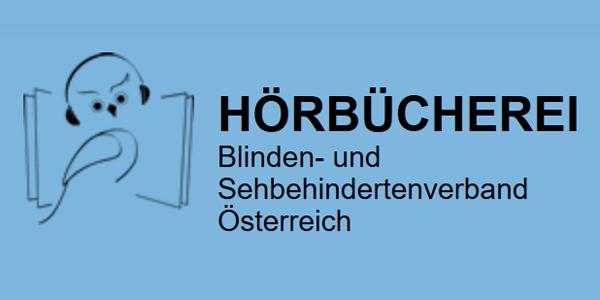 Hörbücherei Logo
