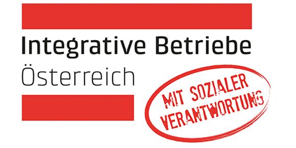 IBOE Integrative Betriebe Österreich Logo