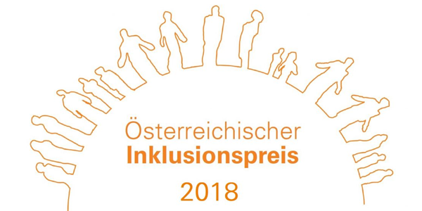 Inklusionspreis 2018
