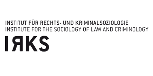 IRKS Institut für Rechts- und Kriminalsoziologie Logo