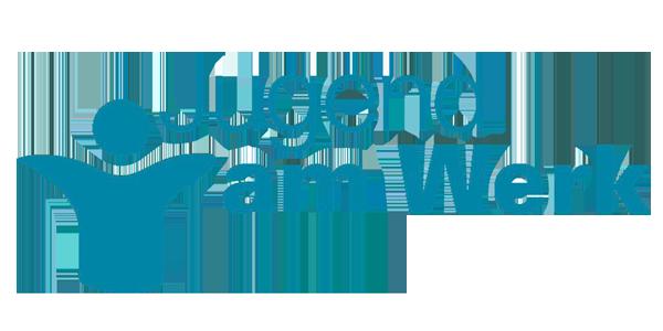 Jugend am Werk Logo