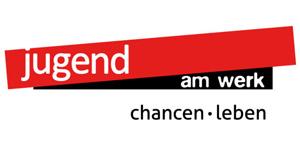 Jugend am Werk Steiermark Logo