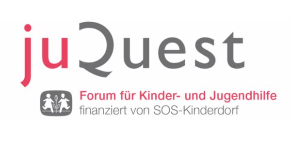 JuQuest Konferenz 2021 Wer macht den Job? – Ausbildung, Professionalität und Standards in der Kinder- und Jugendhilfe