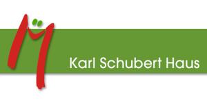 Karl Schubert Haus Logo