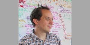 Reinhard Köbler; Fotoquelle: selbstvertretungszentrum.wien