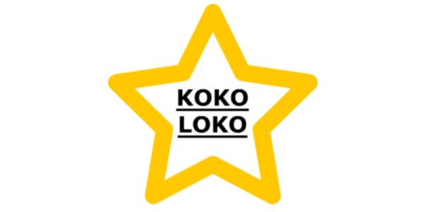 kokoloko Logo